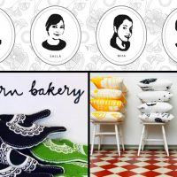 Interview: Pattern Bakery