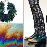 Trend: Crude Glamour