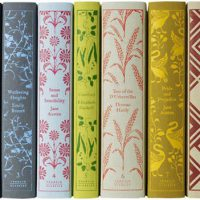 Coralie's Cloth-Bound Covers