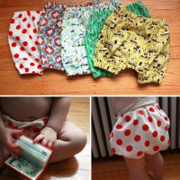 Accessories: Baby Bloomers