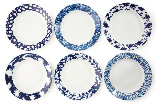 Since 1735 ...  sc 1 st  Pattern Pulp : dinner plate patterns - pezcame.com