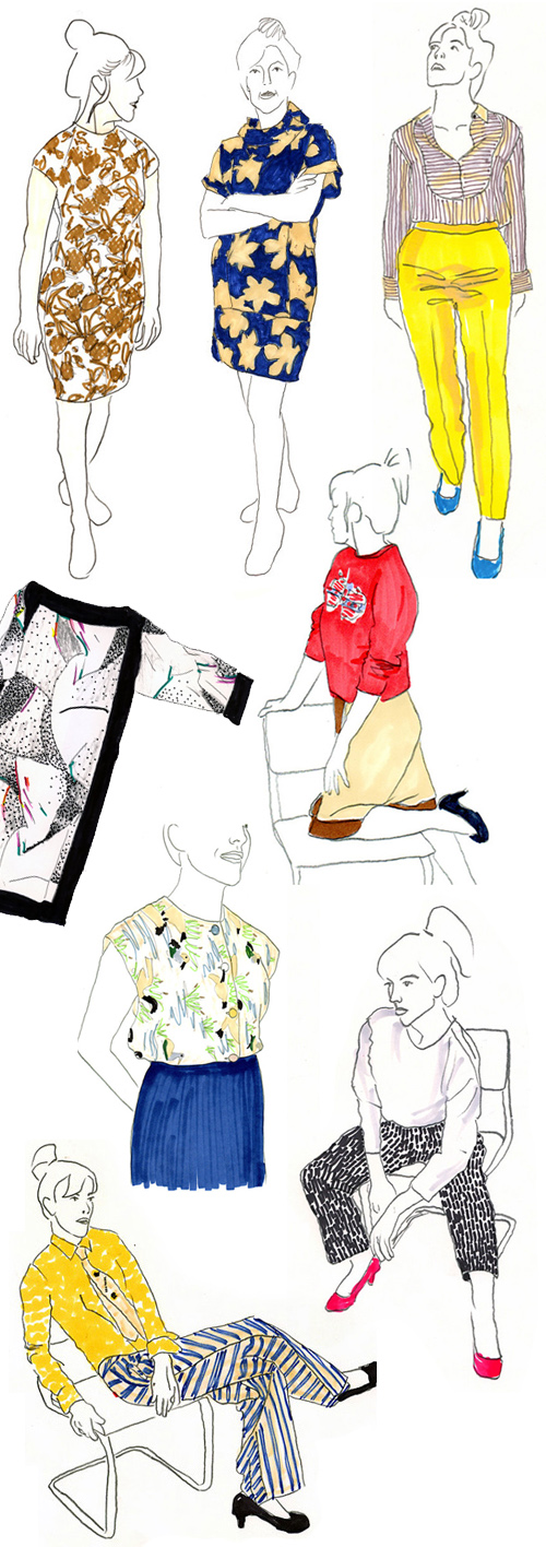 5nottene_fashion_illustrations
