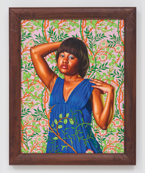 3Kehinde Wiley