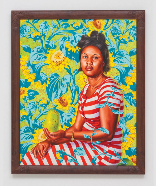 4Kehinde Wiley