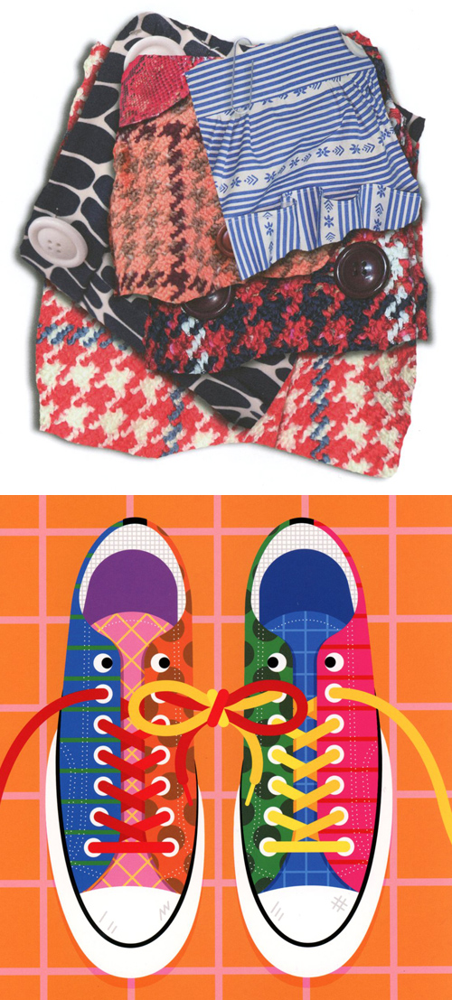 patterns and plaid_patternpulp