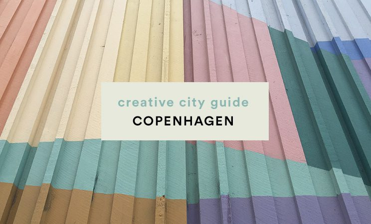 Copenhagen Creative City Guide2